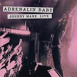 MARR Johnny : LPx2 Adrenalin Baby