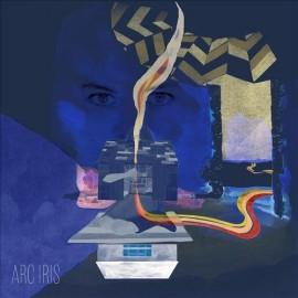 ARC IRIS : LPx2+CD Arc Iris