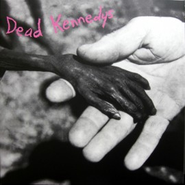 DEAD KENNEDYS : LP Plastic Surgery Disasters