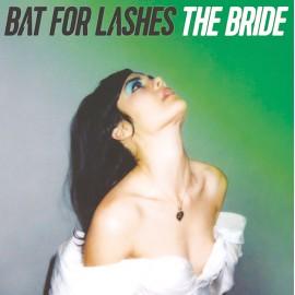 BAT FOR LASHES : LPx2 The Bride