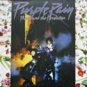 PRINCE : LP Purple Rain