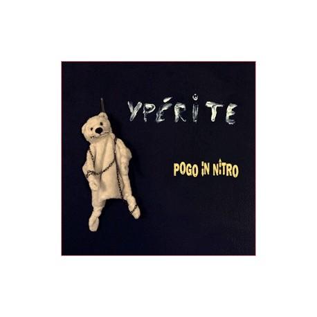 YPERITE : CD Pogo In Nitro