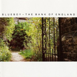 BLUEBOY : CD The Bank Of England