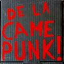"""COFFRET : 7""""EPx4 DE LA CAME PUNK CAME039-042"""