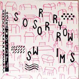 SORRY SORROW SWIMS : Boxset