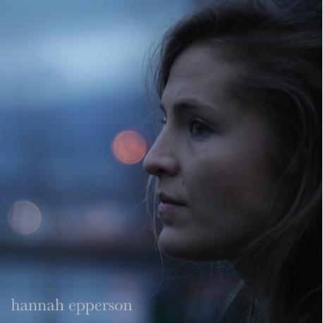 HANNAH EPPERSON : Raise The White Flag