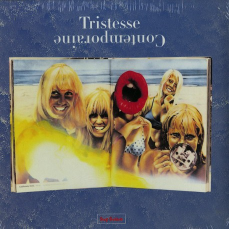 TRISTESSE CONTEMPORAINE : LP Stay Golden