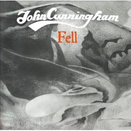 CUNNINGHAM John : LP+CD Fell