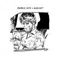 "PAMELA HUTE : 12""EP Gunshot Single"