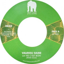 VAUDOU GAME : La Vie C'est Bon