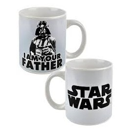 STAR WARS MINI MUG DARK VADOR