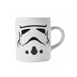 STAR WARS MINI MUG STORMTROOPER