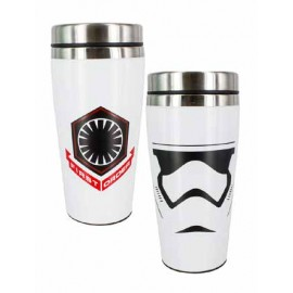 STAR WARS MUG TRAVEL STORMTROOPER