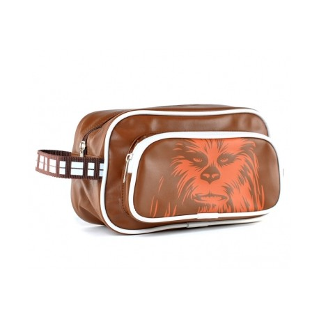 STAR WARS CHEWIE TROUSSE - TOILETTE