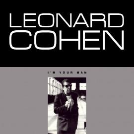 COHEN Leonard : LP I'm Your Man