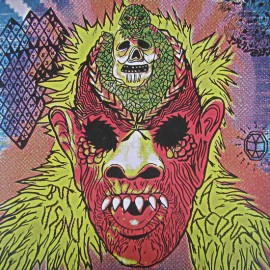 THEE OH SEES : LP The Masters Bedroom Is Worth Spending A Night In