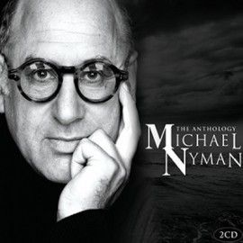NYMAN Michael : CDx2 The Anthology