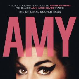 WINEHOUSE Amy : CD Amy