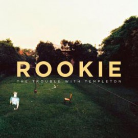 TROUBLE WITH TEMPLETON (the) : LP+CD Rookie