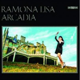 RAMONA LISA : LP+CD Arcadia