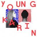 """YOUNG KARIN : 12""""EP N°1"""