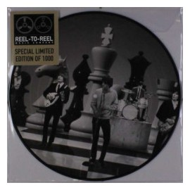 "ROLLING STONES (the) : 10""EP Picture The Unreleased Chess Sessions 1964"