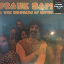 """ZAPPA Frank : LP Live At The """"Piknik"""" Show In Uddel, NL June 18th, 1970"""