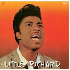 LITTLE RICHARD : LP Little Richard