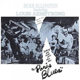 ELLINGTON Duke : LP Paris Blues