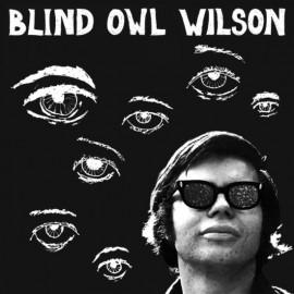 BLIND OWL WILSON : LP Blind Owl Wilson
