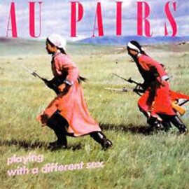 AU PAIRS : LP Playing With Different Sex