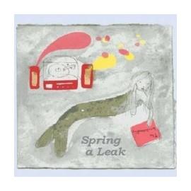 LUCKSMITHS (the) : Spring A Leak