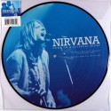 NIRVANA : LP Picture Down On A Saturday Night