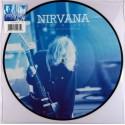 NIRVANA : LP Picture Live & Loud - Seattle, WA, 13th December 1993