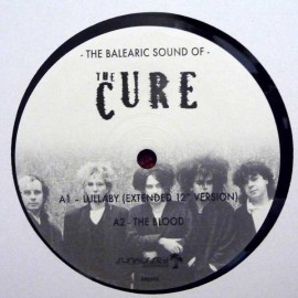"CURE (the) : 12""EP The Balearic Sound Of The Cure"