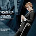 VEGA Suzanne : LPx2 Live At The Barbican Volume 1