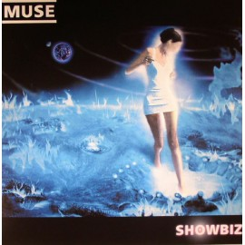 MUSE : LPx2 Showbiz