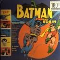 SUN RA & THE BLUES PROJECT : LP Play Batman And Robin
