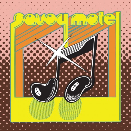 SAVOY MOTEL : LP Savoy Motel