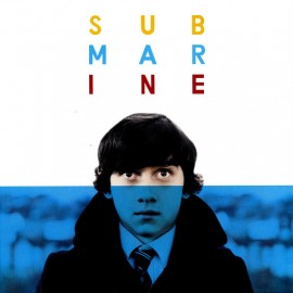 "TURNER Alex :  10""EP Submarine"
