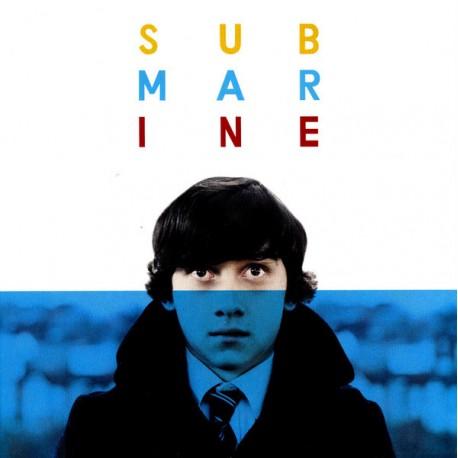 "TURNER Alex :  10""EP Submarine"