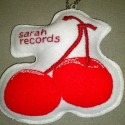 FEUTRINE KEYCHAIN : Sarah Records