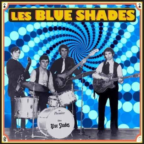 BLUE SHADES : LP Blue Shades