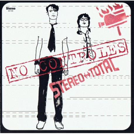 STEREO TOTAL : No Controles