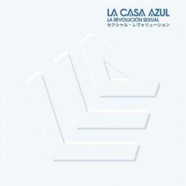 LA CASA AZUL : CD La Revolución Sexual