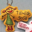 FEUTRINE KEYCHAIN : Talulah Gosh