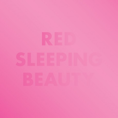 RED SLEEPING BEAUTY : Mi Amor