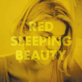 RED SLEEPING BEAUTY : CD Kristina