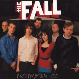 FALL (the) : CD Reformation - Post TLC