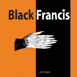 BLACK FRANCIS : CDEP Sv n F ng rs